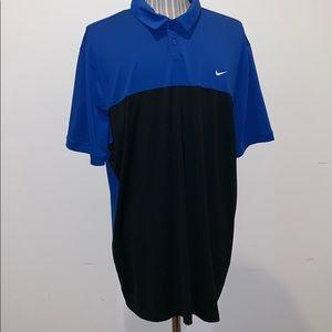 Nike golf Dri fit for men